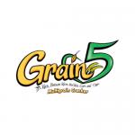 grain 5 logo