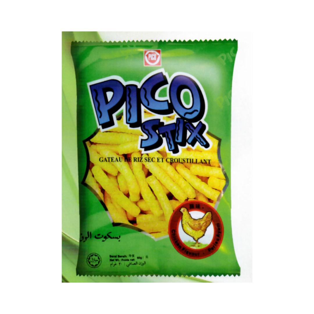 PICO STIX CHICKEN (60G)
