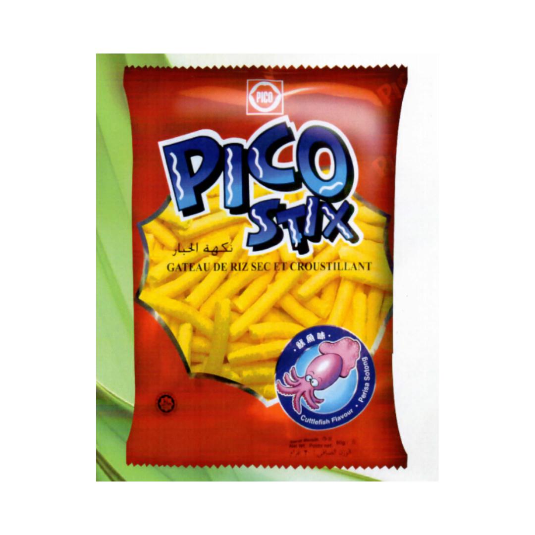 PICO STIX CUTTLEFISH (60G)