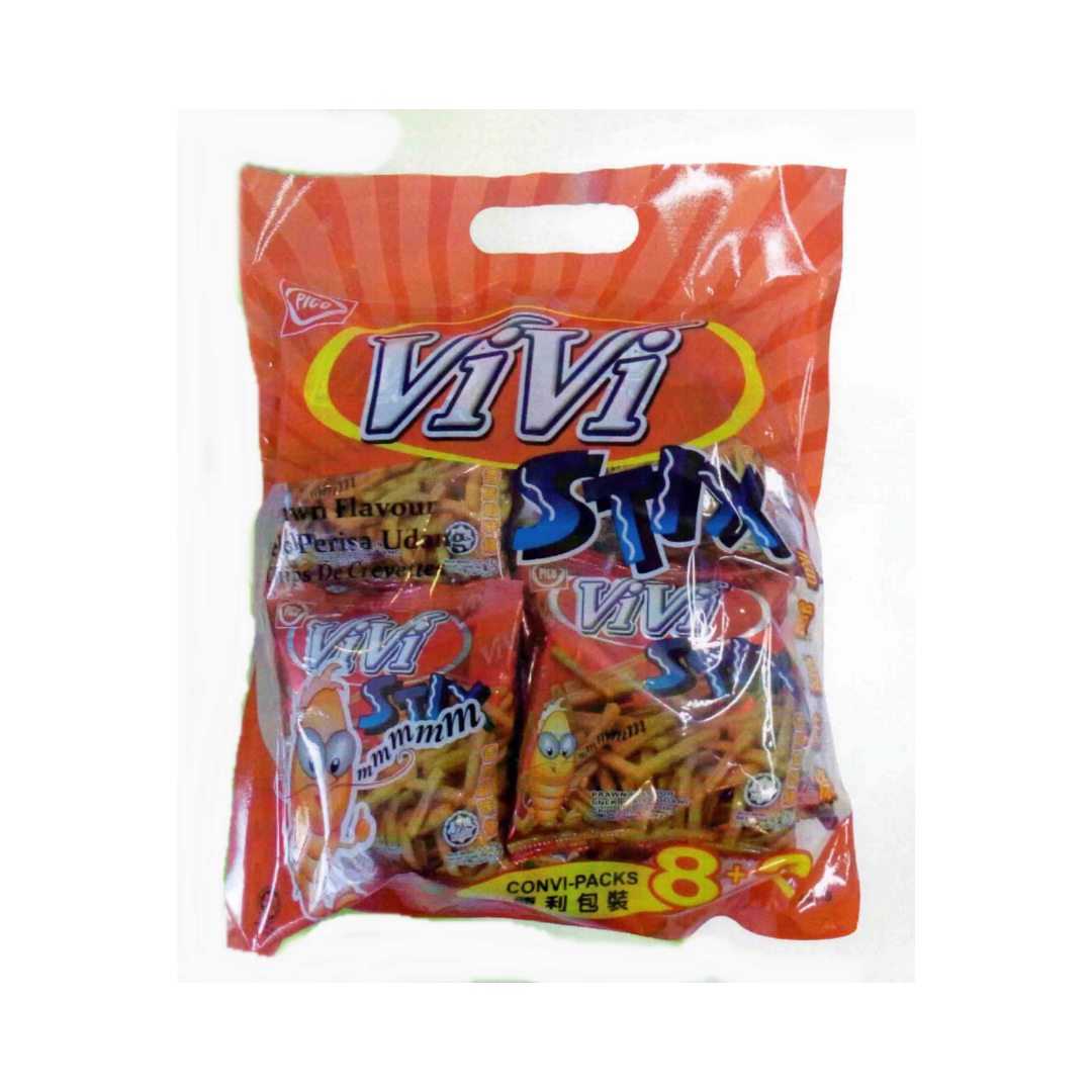 PICO VIVI STIX PRAWN (15gm x 10s)