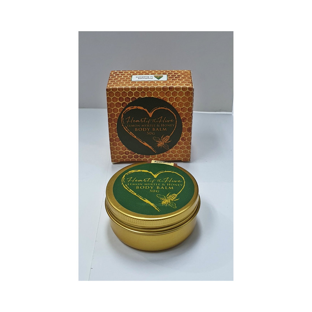 SF HEART OF THE HIVE BODY BALM