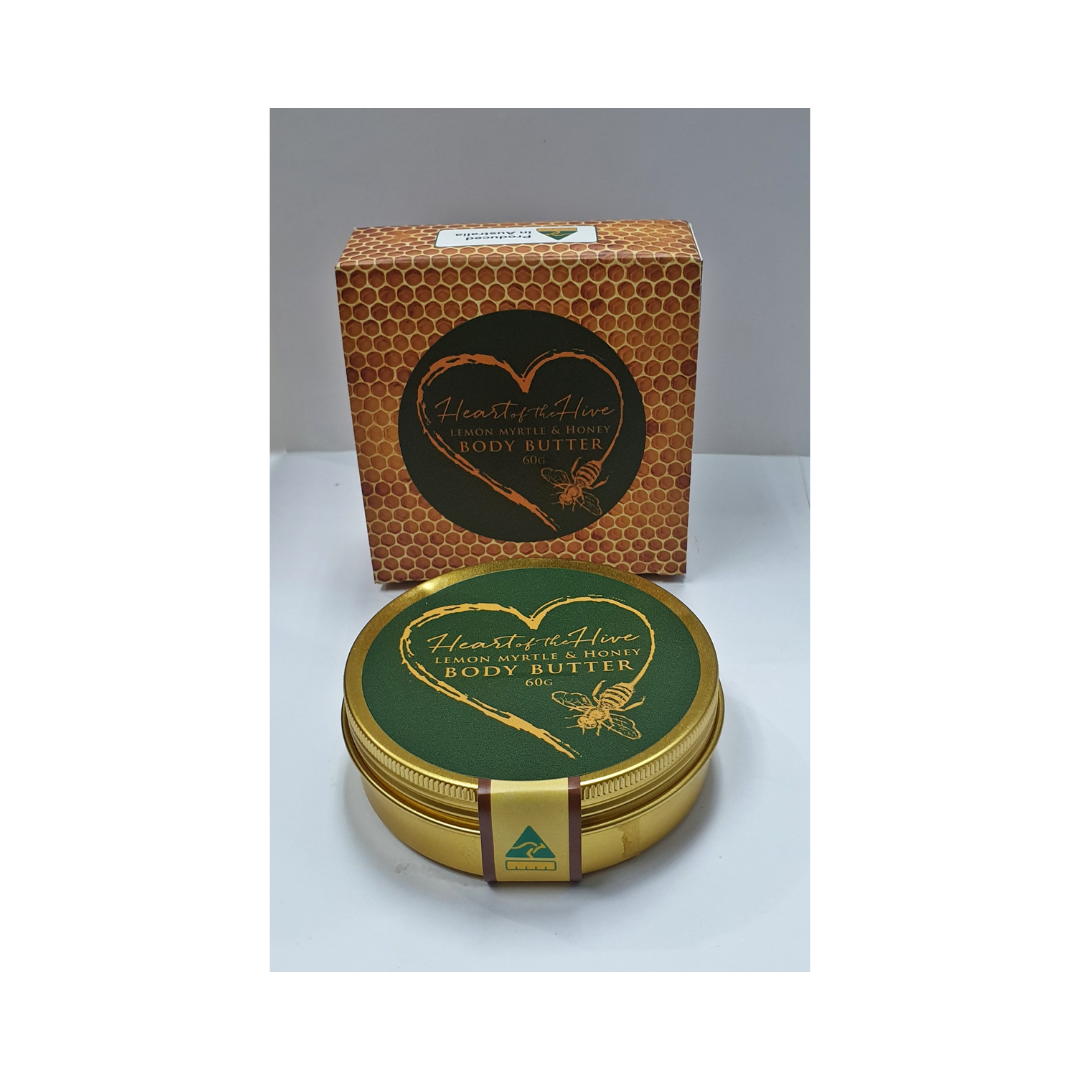 SF HEART OF THE HIVE BODY BUTTER